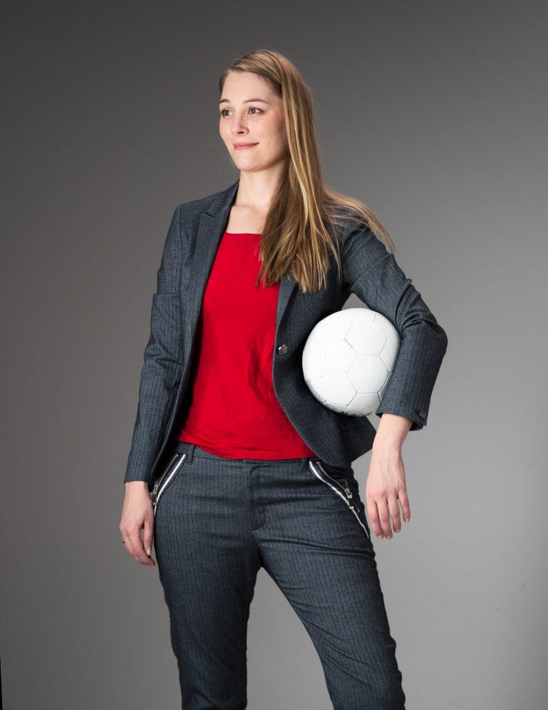 Julia Kümper © Match-Watch GmbH