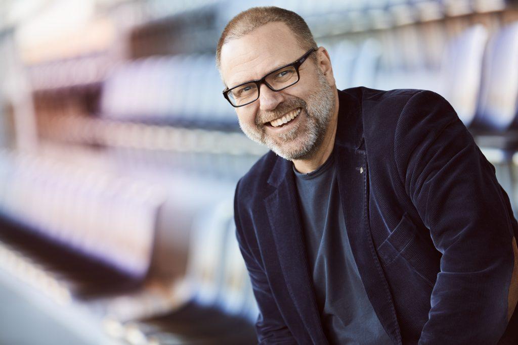 Prof. Dr. Ralf Lanwehr © Ralf Lanwehr